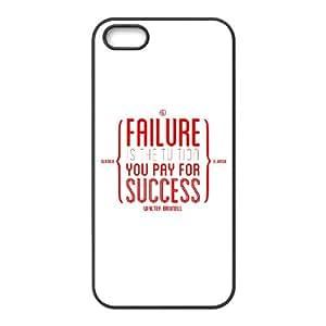 success iPhone 4 4s Cell Phone Case Black Gimcrack z10zhzh-3036349