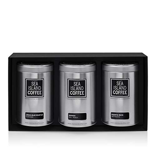 Discovery Gift Set - Cafetiere Grind (3 x 1.8 Oz Tins) ()