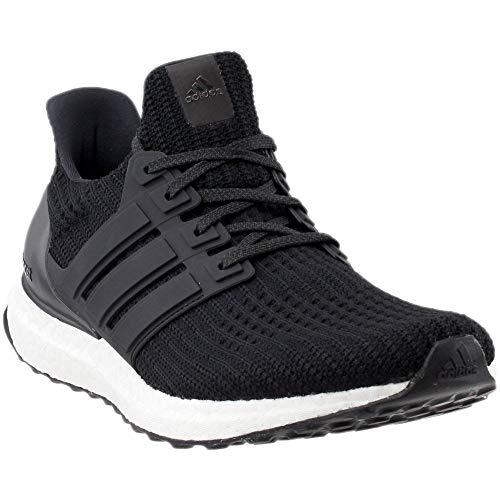 adidas Men's Ultraboost Road Running Shoe, Core Black/Core Black/Core Black, 10.5 M US