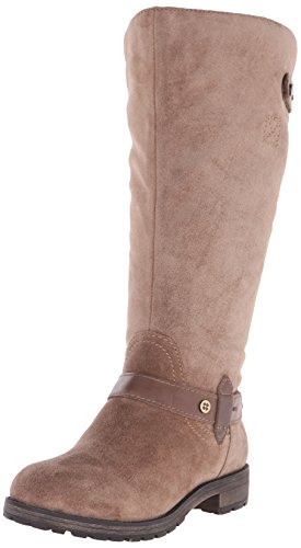 extra wide boots for women - 6