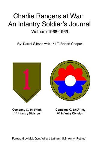 (Charlie Rangers at War:  An Infantry Soldier's Journal   Vietnam 1968-1969)