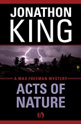 Acts of Nature (The Max Freeman Mysteries)
