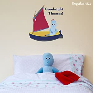 Wonderful Official In The Night Garden Personalised Goodnight Igglepiggle  With Exquisite Official In The Night Garden Personalised Goodnight Igglepiggle Wall  Sticker Regular Size With Comely My Hobby Gardening Essay Also O In The Night Garden In Addition All In One Garden Center And Garden Furniture Malaysia As Well As Piercing Shop Covent Garden Additionally Garden Fire Pit Table From Amazoncouk With   Exquisite Official In The Night Garden Personalised Goodnight Igglepiggle  With Comely Official In The Night Garden Personalised Goodnight Igglepiggle Wall  Sticker Regular Size And Wonderful My Hobby Gardening Essay Also O In The Night Garden In Addition All In One Garden Center From Amazoncouk