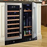 Appliances : N'FINITY PRO HDX Wine and Beverage Center