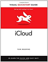 iCloud: Visual QuickStart Guide Front Cover