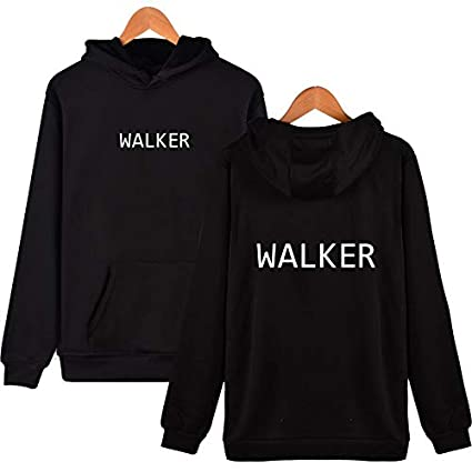 Amazon.com: Alan Walker Sweatshirt Winter Fleece Faded ...