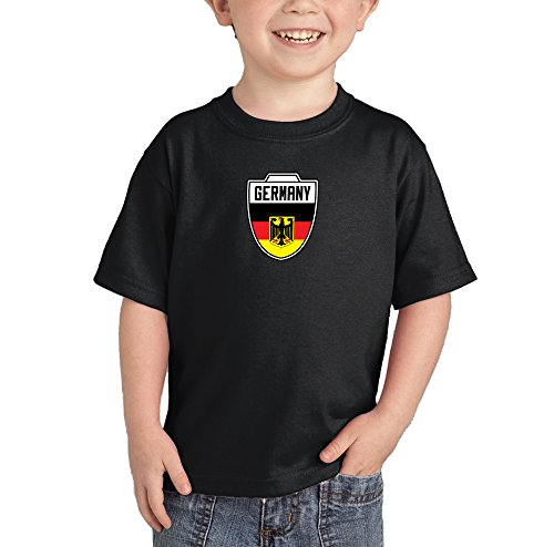 Toddler Infant Germany German T shirt