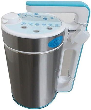 Máquina de leche de soja mod.V + kit para tofu - Midzu: Amazon.es ...