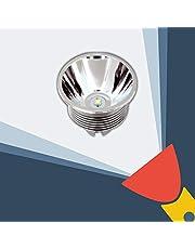 MagLite Oplaadbare LEIDENE Conversie/upgrade lamp voor Mag Lader Torch/zaklamp CREE Hoge Macht 1000LM!