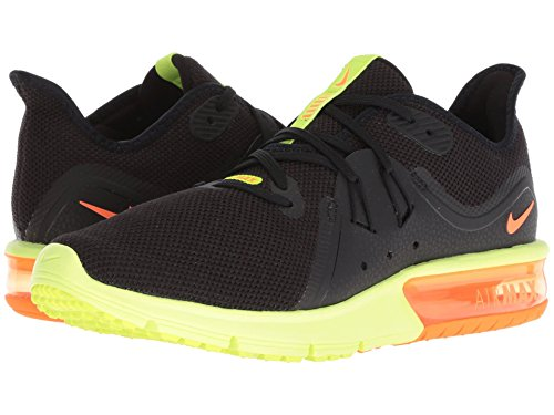 Fitness volt gs Black hot total Air Sequent Orange Bambino Scarpe Nike 3 Max Punch Da x7ZSI0