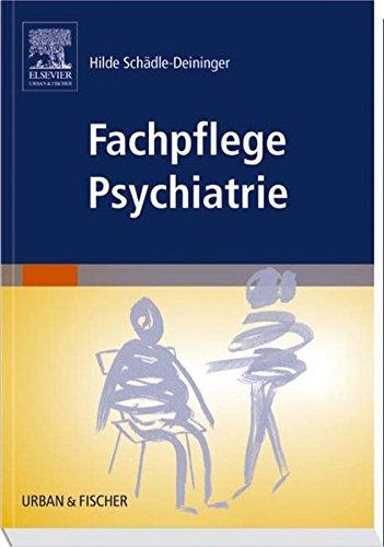Fachpflege Psychiatrie