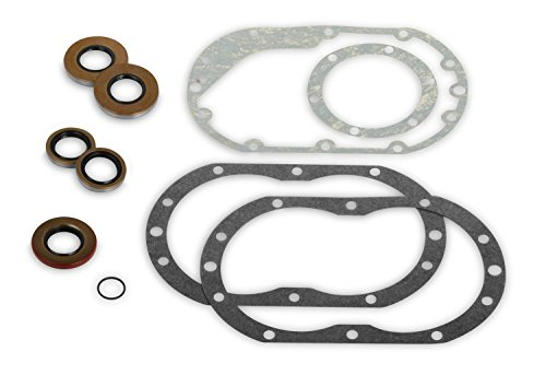 Weiand 9593 Seal & Gasket Kit - Weiand Supercharger: