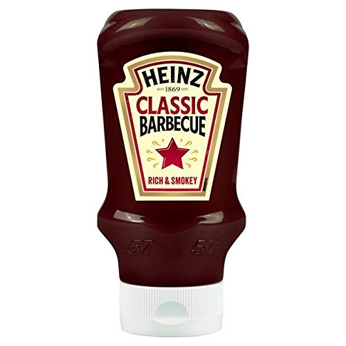 Heinz Barbecue Sauce Classic - 720g
