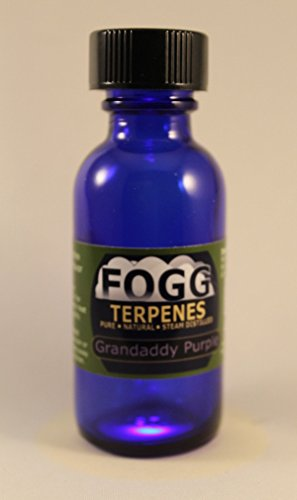 FOGG TERPENES White Widow (30ml)