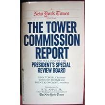 TOWER COMMIS/REPORT