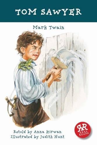 Download Tom Sawyer (Mark Twain) ebook