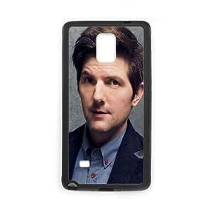 Samsung Galaxy Note 4 Cell Phone Case Black U2 Unique Clear Phone Case Covers XPDSUNTR02149