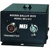 MFJ-912 W9INN Balun box, 1.8-30MHz