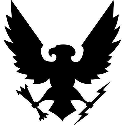 Halo Spartan Logo Symbol 5.5