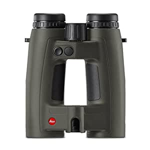 Leica Geovid 10x42 HD-B Edition 2017 - Forest Green Armoring, Special Case 40073