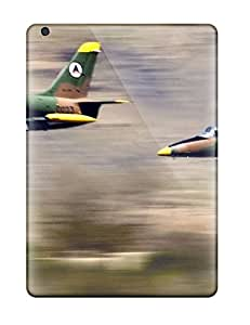 Sherry Green Russell's Shop New Style Cute Tpu Air Squadron Case Cover For Ipad Air