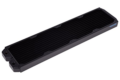 Alphacool 14159 NexXxoS ST30 Full Copper 480mm Radiator Water Cooling -