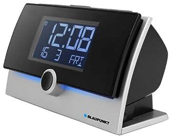 Blaupunkt CLR40 - Radiodespertador con 2 tipos de alarma ...