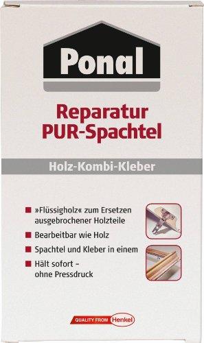 Ponal 1297846  Reparatur PUR Spachtel 177 g