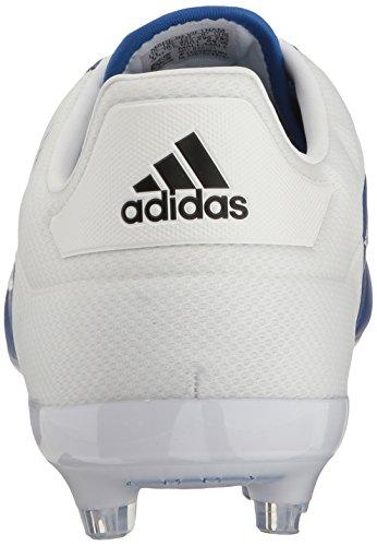 Adidas Performance Hombres Copa 17.2 Fg Azul / Negro / Blanco