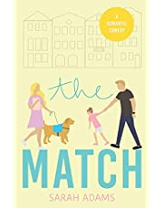 The Match: A Romantic Comedy (It happened in Charleston): 1