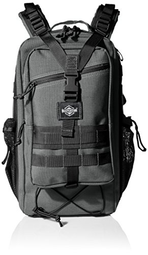 Maxpedition Pygmy Falcon-II Backpack, Wolf Gray (Maxpedition Pygmy Falcon Ii compare prices)
