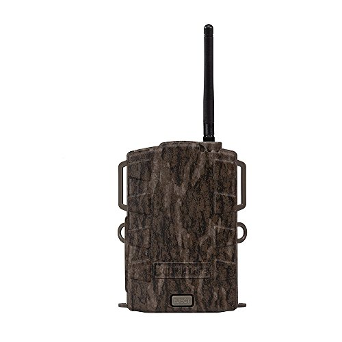 Moultrie Mobile Wireless Field Modem Mv1 >> Moultrie A30i 12MP 60′ HD Video NoGlow IR Game Trail Camera + Mobile Field Modem – QiwiSales