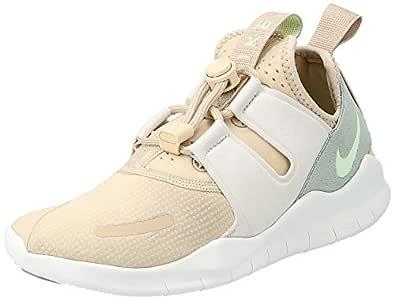 Nike Free Rn Cmtr 2018, Women's Running Shoes, Multicolour (Multicolour 201), 3.5 UK (36.5 EU),NKAA1621