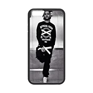 DIY Printed The Weeknd XO hard plastic case skin cover For iPhone 6 Plus 5.5 Inch SNQ893022