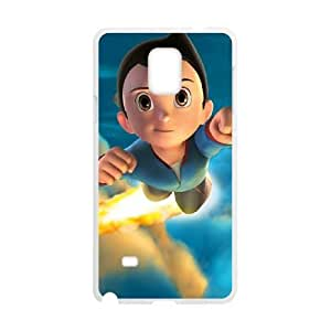 Astro Boy For Samsung Galaxy Note 4 N9108 Cases Cell phone Case Oogb Plastic Durable Cover