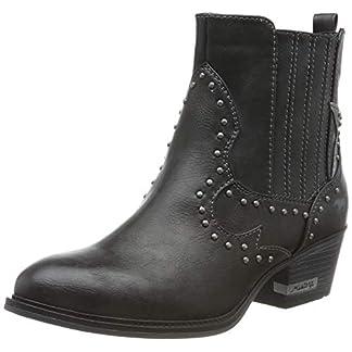 MUSTANG Women's 1346-502-259 Cowboy Boots 7