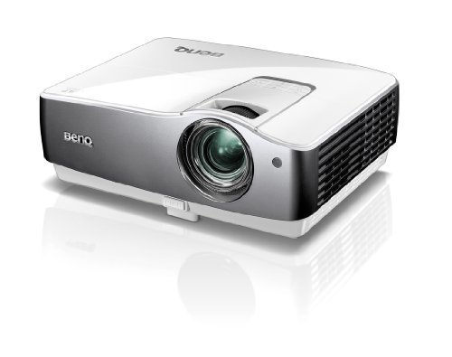 benq w1100 300-inch 1080p projector