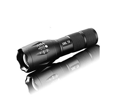 Jon Senkwok Brightest Flashlight Adjustable product image