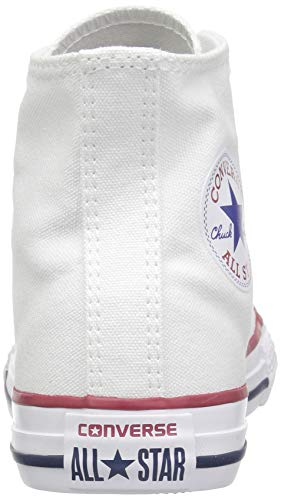 White Toddler All per Chuck Taylor Star Scarpe High Top Converse bambini wqIgvF