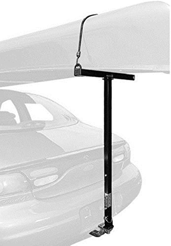 Kayak Trailer Hitch Kit Mount Loader Rack One Person Man Car Truck SUV Canoe Parts