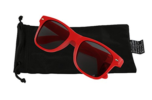 Womens Sunglasses Red Shades for Women Grandmothers - Country Road Frames Glasses