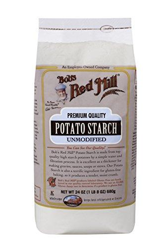Bob's Red Mill Potato Starch 24 Ounce TEJ