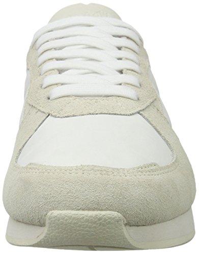 Sneaker Uomo Wht Boxfresh Safdie Bianco Wht Weiß Sde Sh Nyl FXZxYF