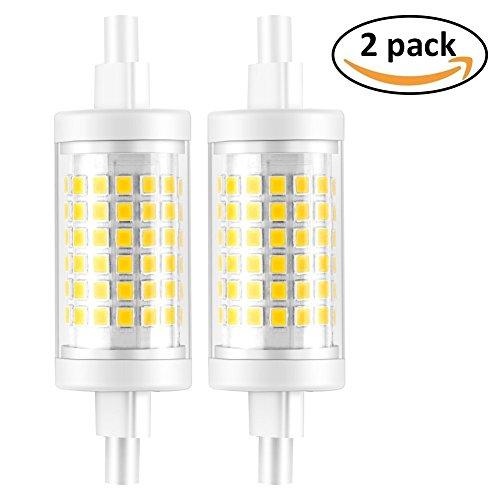 Double Ended T3 Led Light Bulb