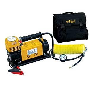 T-Max Industries T-MAX 47-3850 Portable Air Compressor 12V 150psi