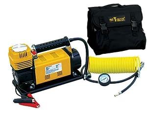 Amazon.com: T-MAX 47-3850 Portable Air Compressor 12V 150psi: Automotive