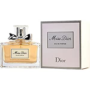 MISS DIOR (CHERIE) by Christian Dior EAU DE PARFUM SPRAY 3.4 OZ (Package Of 2)