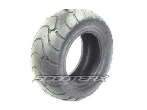 13x5.00-6 Tubeless Tire for Mini Chopper, Gas/electric Scooter