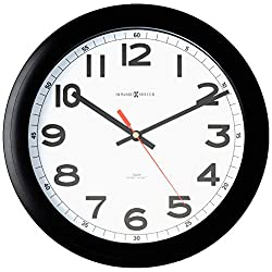 Howard Miller 625320 Wall Clock, 12-1/4