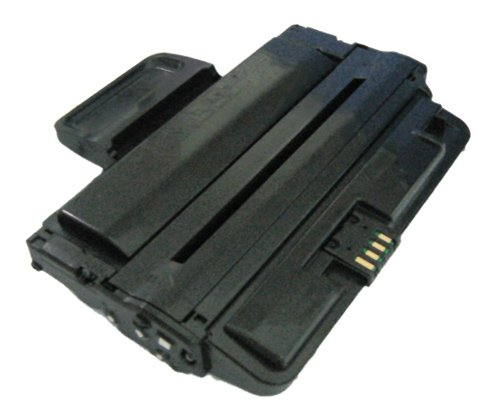 Compatible SAMSUNG ML-D2850B Toner Cartridge, Black, Page Yield 5K, Works For ML-2850D, 2851ND